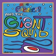 Ollie and Pookaberry and the Giant Squid by Marco