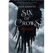 Six of Crow Intl Edition by Leigh Bardugo