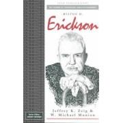Milton H.Erickson by Jeffrey K. Zeig