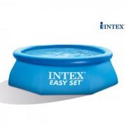 Intex piscina easy tonda 366 x 76 cm