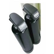 SUAVIZADOR de Agua Twin 2 ft3 x columna Válvula Logix control p/Demanda