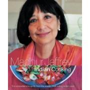 Madhur Jaffrey Indian Cooking by Madhur Jaffrey