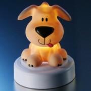 Ansmann noćna lampa Dog