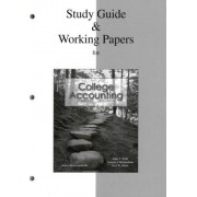 College Accounting, Chapters 1-14 by John Wild