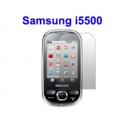 NTR SGP02 Samsung Galaxy Europa GT-i5500 kijelző védő fólia