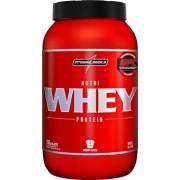 Nutri Whey Protein - 907 g - Integralmédica