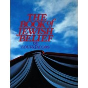 The Book of Jewish Belief by Louis Jacobs