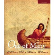Out of Many by John Mack Faragher