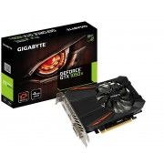 Gigabyte Nvidia GeForce GTX 1050 Ti D5 4GB GDDR5 Graphics Card GV-N105