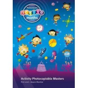 Heinemann Active Maths - First Level - Beyond Number - Activity Photocopiable Masters by Lynda Keith