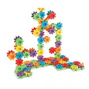 Learning Resources Gears! Gears! Gears!® Super Set - Recurso educativo
