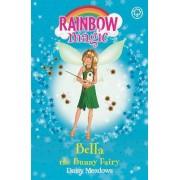 Bella the Bunny Fairy: Book 2 by Daisy Meadows