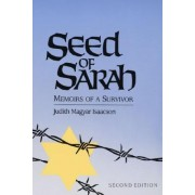 Seed of Sarah by Judith Isaacson