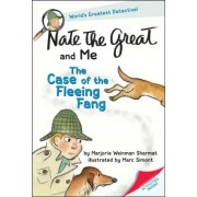 Nate the Great and Me by Marjorie Weinman Sharmat