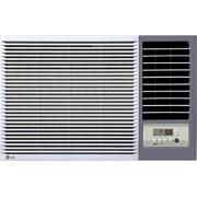 LG LWA5CS5A1 Window AC (1.5 Ton, 5 Star Rating, White, Copper)