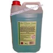 Be Clean Sani 5 kg szaniter tisztítószer, vízkőoldó