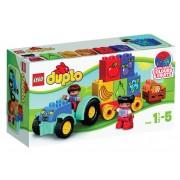 Primul meu tractor LEGO DUPLO - 10615