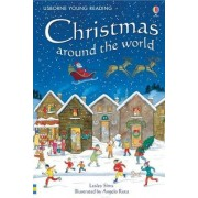 Christmas Around The World by Anna Claybourne