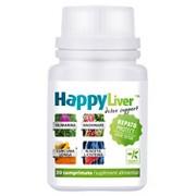 Detoxifierea ficatului - HappyLiver - HK3