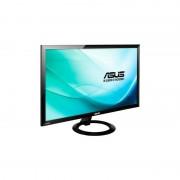 Monitor LED Asus VX248H 24 inch 1ms Black