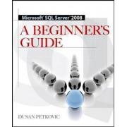 Microsoft SQL Server by Dusan Petkovic