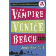 The Vampire of Venice Beach by Jennifer Colt