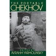 The Portable Chekhov by Anton Pavlovich Chekhov