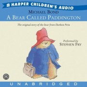 A Bear Called Paddington CD by Michael Bond