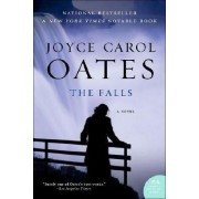 The Falls by Professor of Humanities Joyce Carol Oates