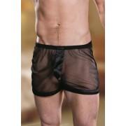 Erotické průhledné boxerky
