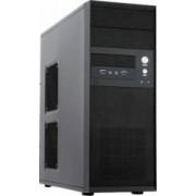 Carcasa Chieftec CQ-01B USB 3.0 fara sursa Neagra