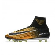 Calzado de fútbol Nike Mercurial Superfly V AG-PRO para pasto artificial