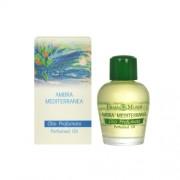 Parfémovaný olej Frais Monde Mediterranean Amber Perfumed Oil 12ml W Středomořská ambra