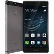 Смартфон Huawei P9, DUAL SIM, EVA-L19, 5.2 инча, Сив, 6901443145201
