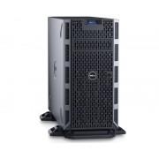 DELL PowerEdge T330 Xeon E3-1230 v5 4-Core 3.4GHz (3.8GHz) 8GB 300GB SAS 3yr NBD
