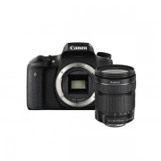 Aparat foto DSLR Canon EOS 760D 24.2 Mpx Kit EF-S 18-135 IS STM