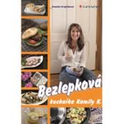 Bezlepková kuchařka Kamily K.(Kamila Krajčíková)