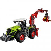 Technic - CLAAS XERION 5000 TRAC VC