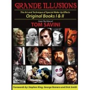 Grande Illusions: Books I & II