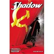 The Shadow Volume 4: Bitter Fruit by Chris Roberson