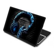 Aurra Designer Laptop skin 15.6 inch-Sticker-High Quality 3M Vinyl for Dell-Lenovo-Asus-Acer-HP-Apple