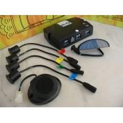 Senzori de Parcare AUTOWATCH AB440 cu 4 Senzori