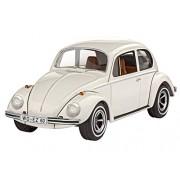 Revell 67681 - Model Set VW Beetle in scala 1: 32, Modellino, accessori