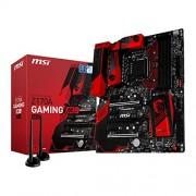 MSI Gaming Z170A M9 ACK Intel Z170 S 1151 DDR4 Scheda madre ATX
