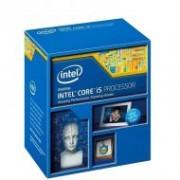Processador Intel Core i5-4460 Haswell, Cache 6MB, 3.2GHz, LGA 1150, Intel HD Graphics 4600 - BX80646I54460