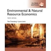 Environmental and Natural Resource Economics by Thomas H. Tietenberg