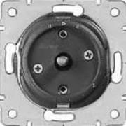 Galea Life forgatógombos két állású fokozatkapcsoló mechanizmus (775959), Legrand