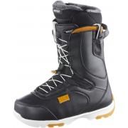 Nitro Snowboards Crown TLS Snowboard Boots Damen in schwarz, Größe: 24 1/2