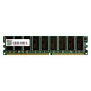 DDR1, 512MB, 400MHz, Transcend, CL3, Gold Lead (TS64MLD64V4J)