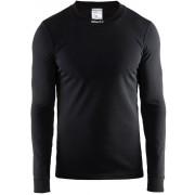 Craft Mix and Match - Sous-vêtement Homme - noir XL T-shirts manches longues